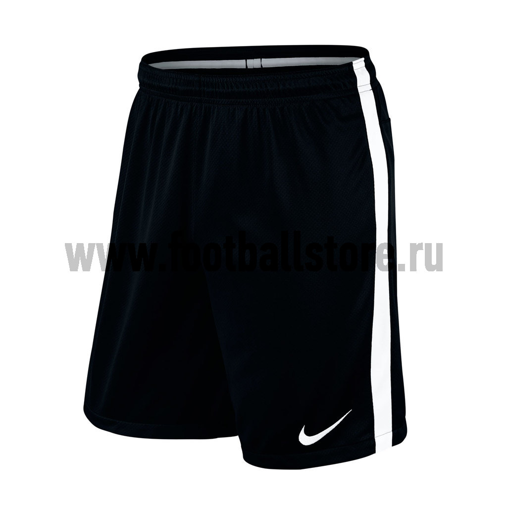Шорты игровые Nike M NK Dry SQD17 Short K 832240-010 игровая форма nike шорты игровые детские nike y nk dry short k 832253 010