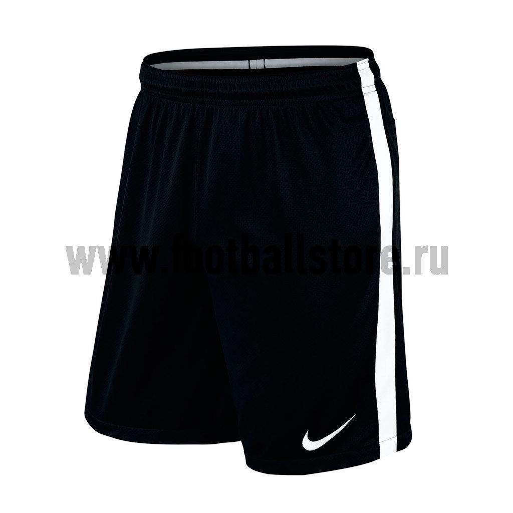 Шорты Nike Шорты игровые Nike M NK Dry SQD17 Short K 832240-010 игровая форма nike шорты игровые детские nike y nk dry short k 832253 010