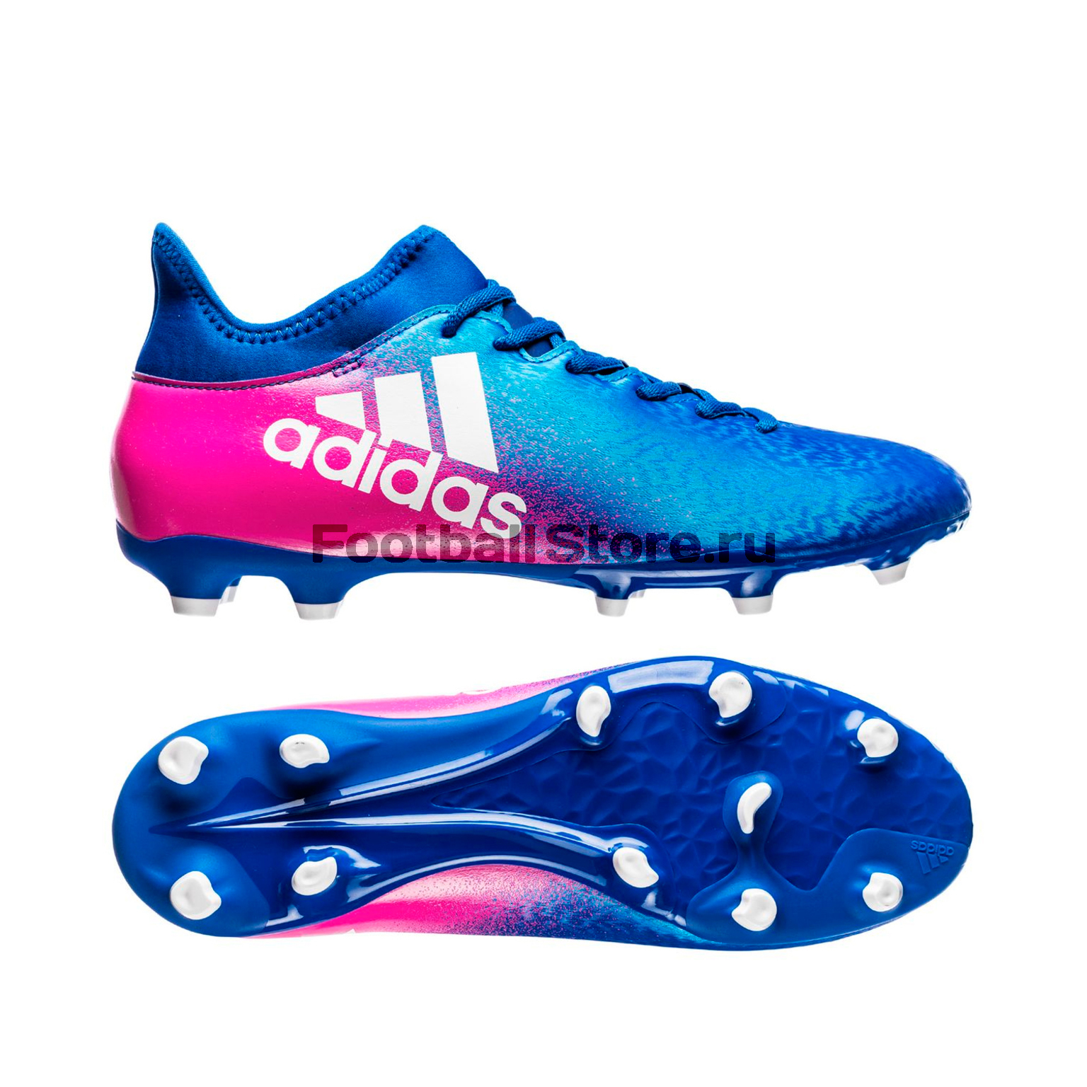 Adidas Бутсы Adidas X 16.3 FG BB5641