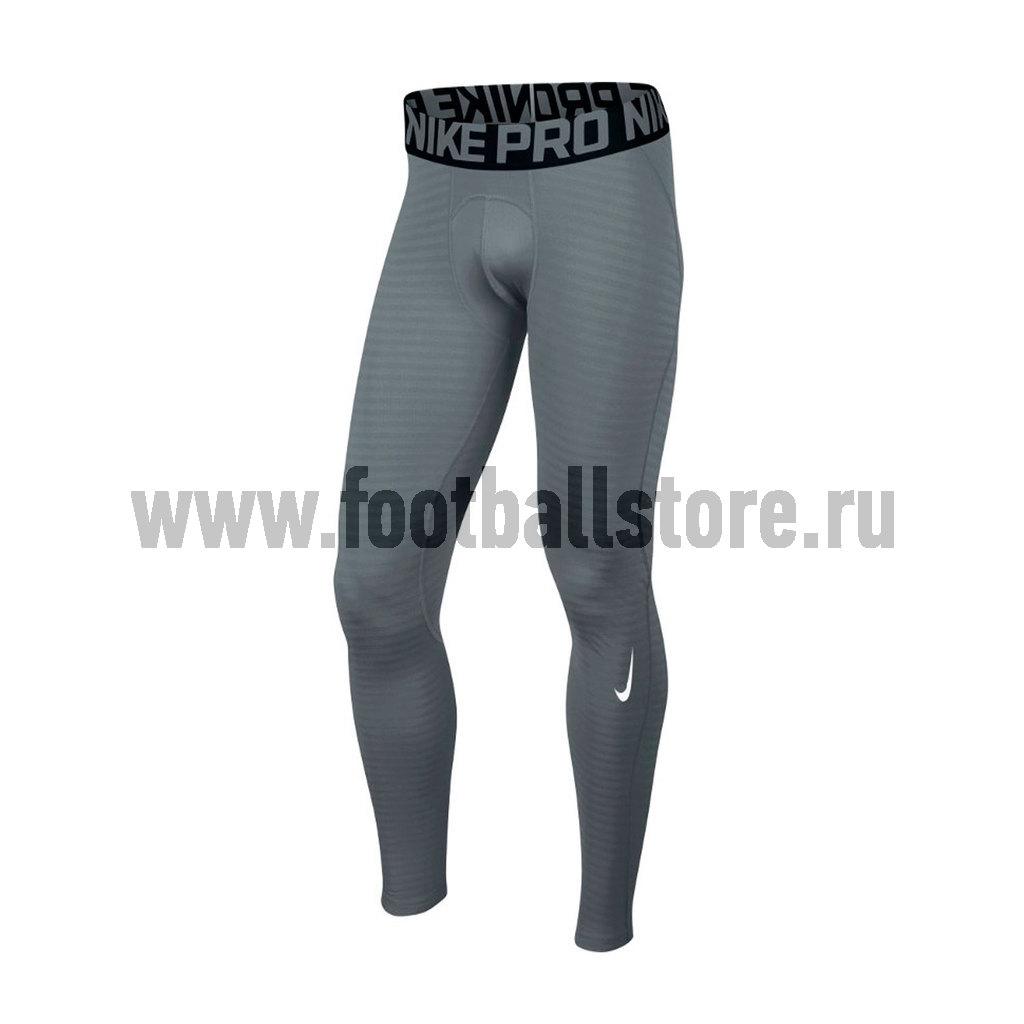 Термобелье лосины Nike Warm Tight 725039-065