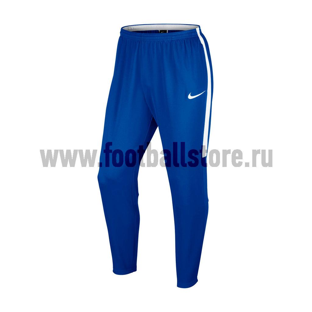 Брюки тренировочные Nike DRY ACDMY Pant 839363-452