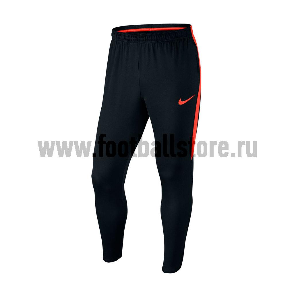 Брюки Nike Брюки тренировочные Nike DRY Pant 807684-018 брюки puma брюки ftbltrg pant