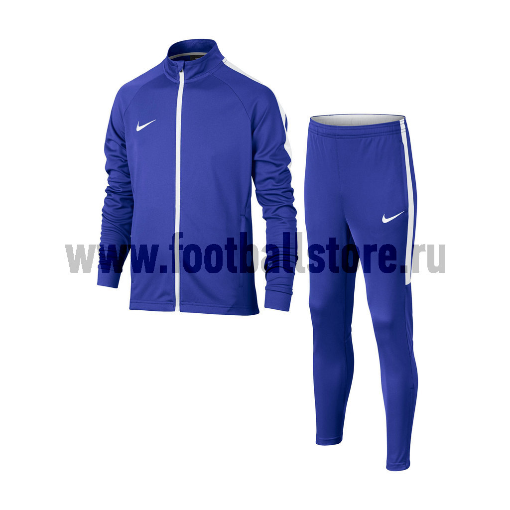 Костюм спортивный Nike NK Dry Acdmy TRK Suit K 844714-453