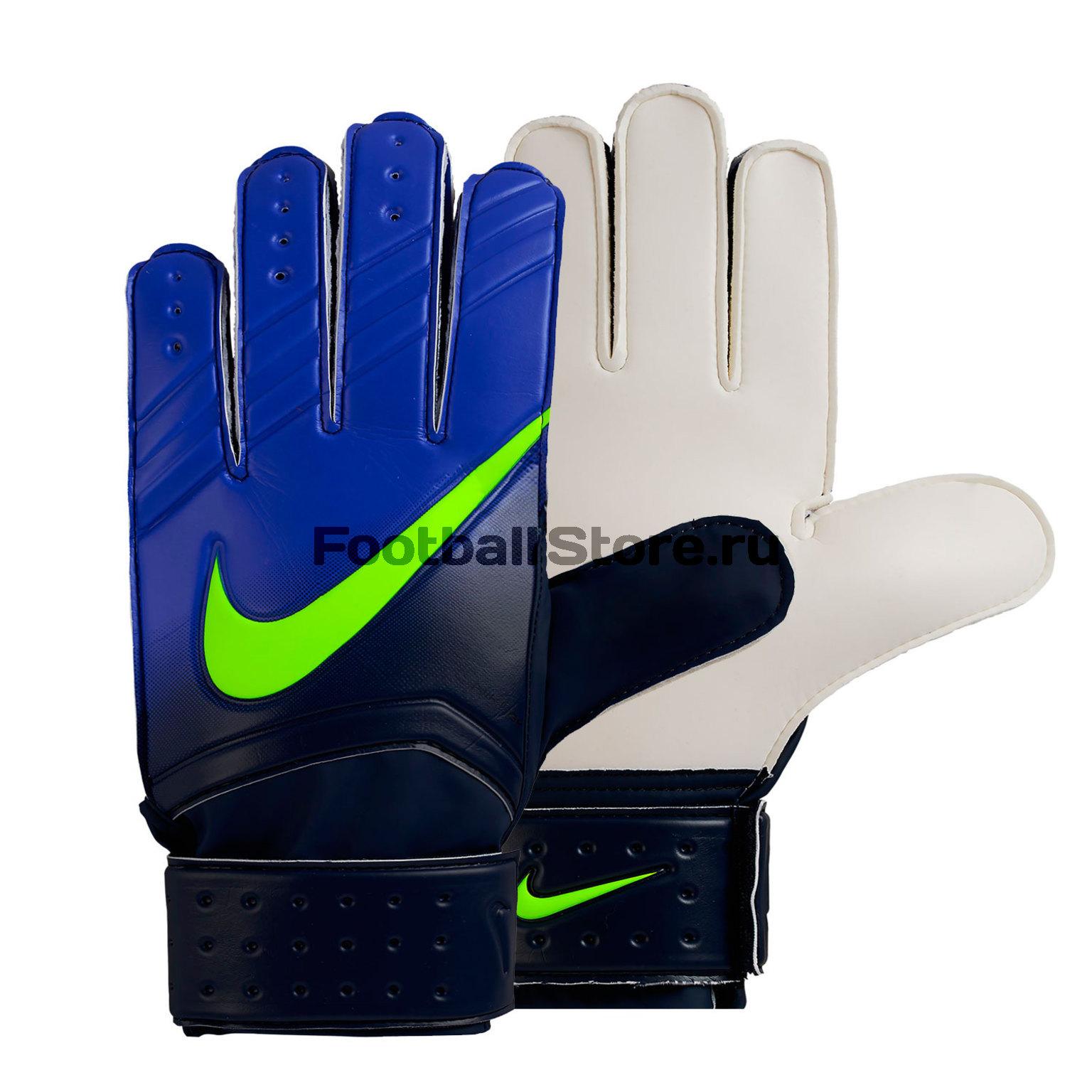 Перчатки Nike Перчатки вратарские Nike GK Match FA16 GS0330-451
