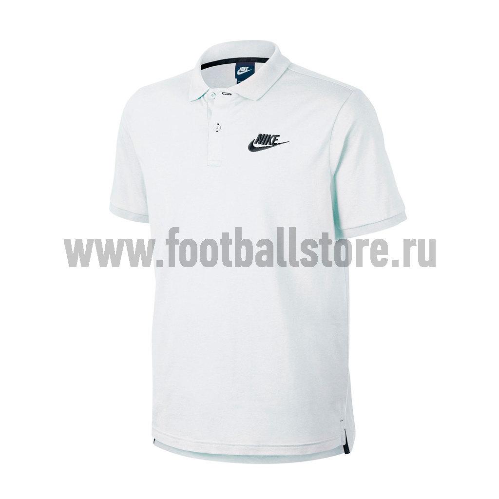 Поло Nike M NSW Polo SS Matchup JSY 832865-100