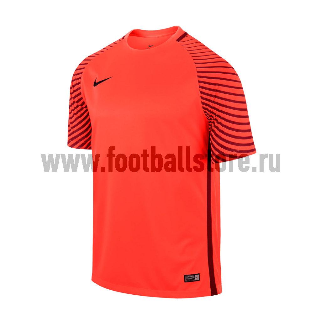 Вратарская футболка Nike SS Garden JSY 725889-671