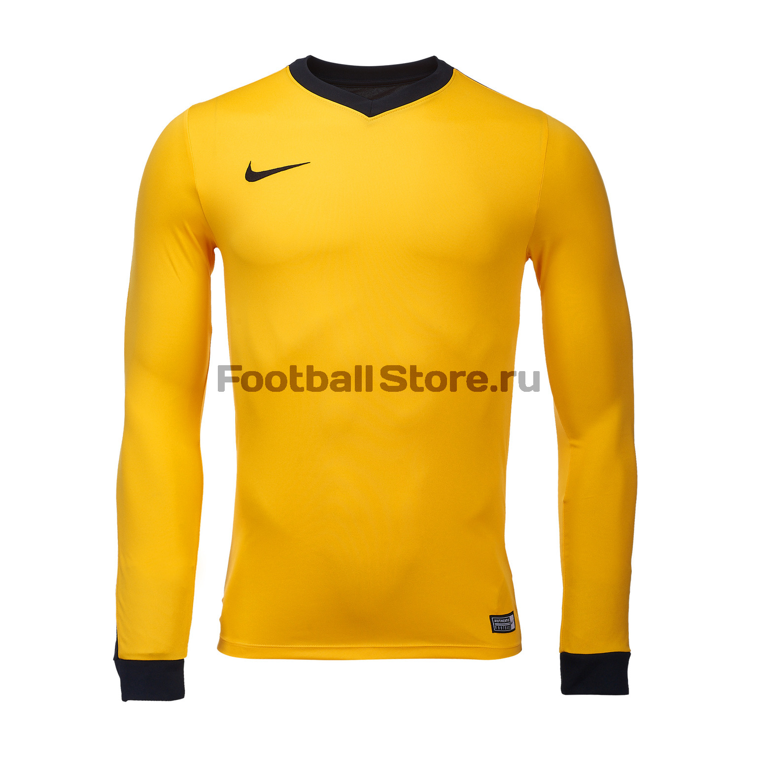 Футболки Nike Футболка игровая Nike LS Striker IV JSY 725885-739 hatsan striker alpha