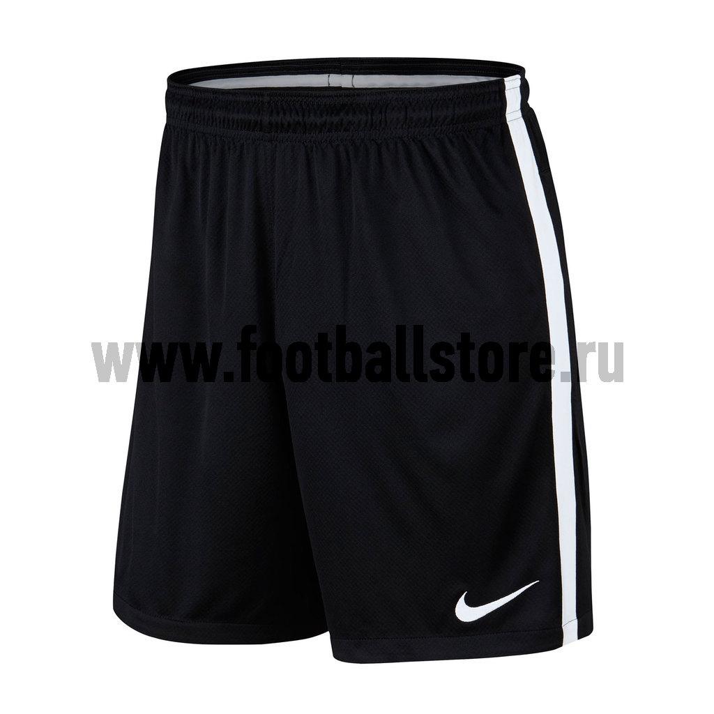 брюки шорты nike шорты вратарские nike padded goalie short 480051 010 Шорты Nike Шорты игровые Nike M NK SQD Short K 807670-010