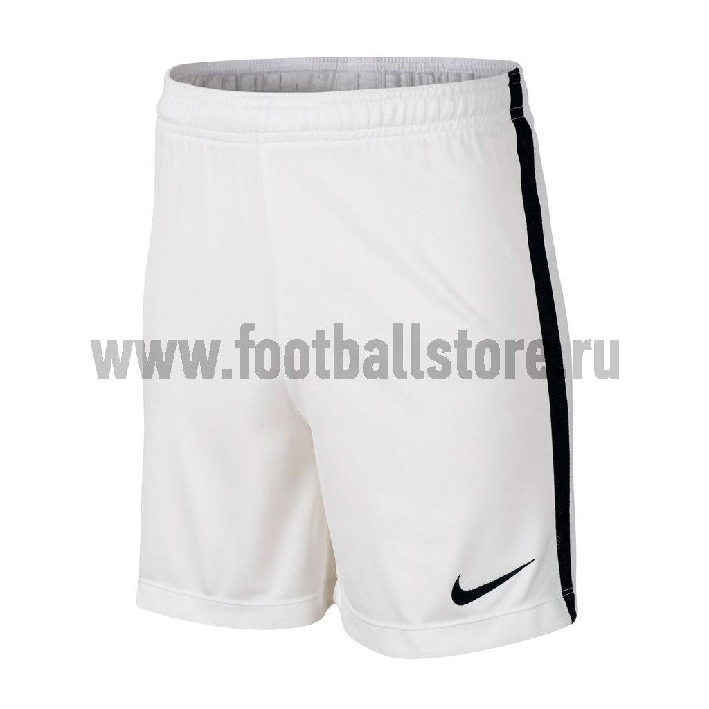 Тренировочная форма Nike Шорты тренировочные Nike Boys Academy 832901-101 football academy boys united