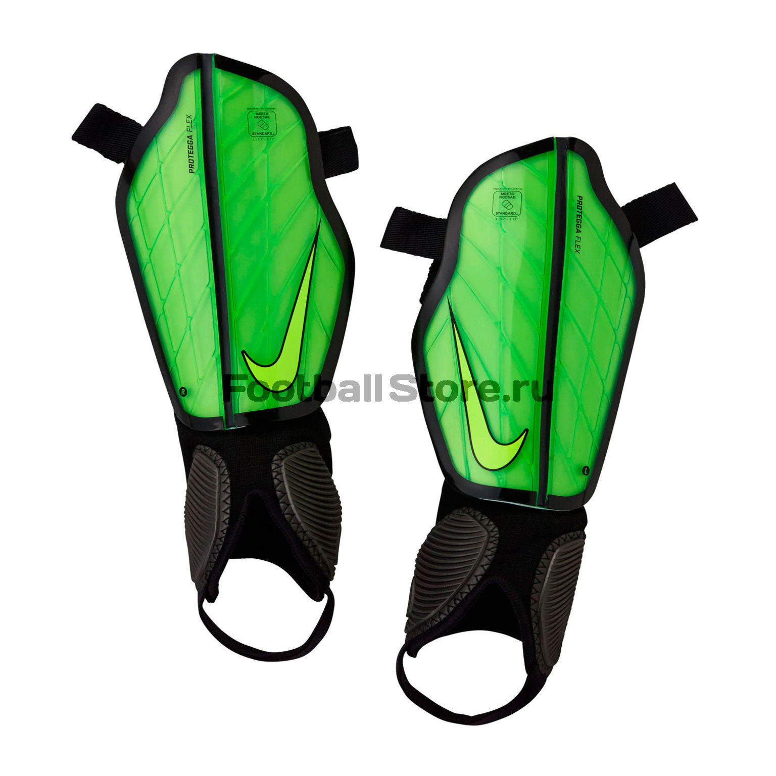 Защита ног Nike Щитки Nike Protegga Flex SP0313-336