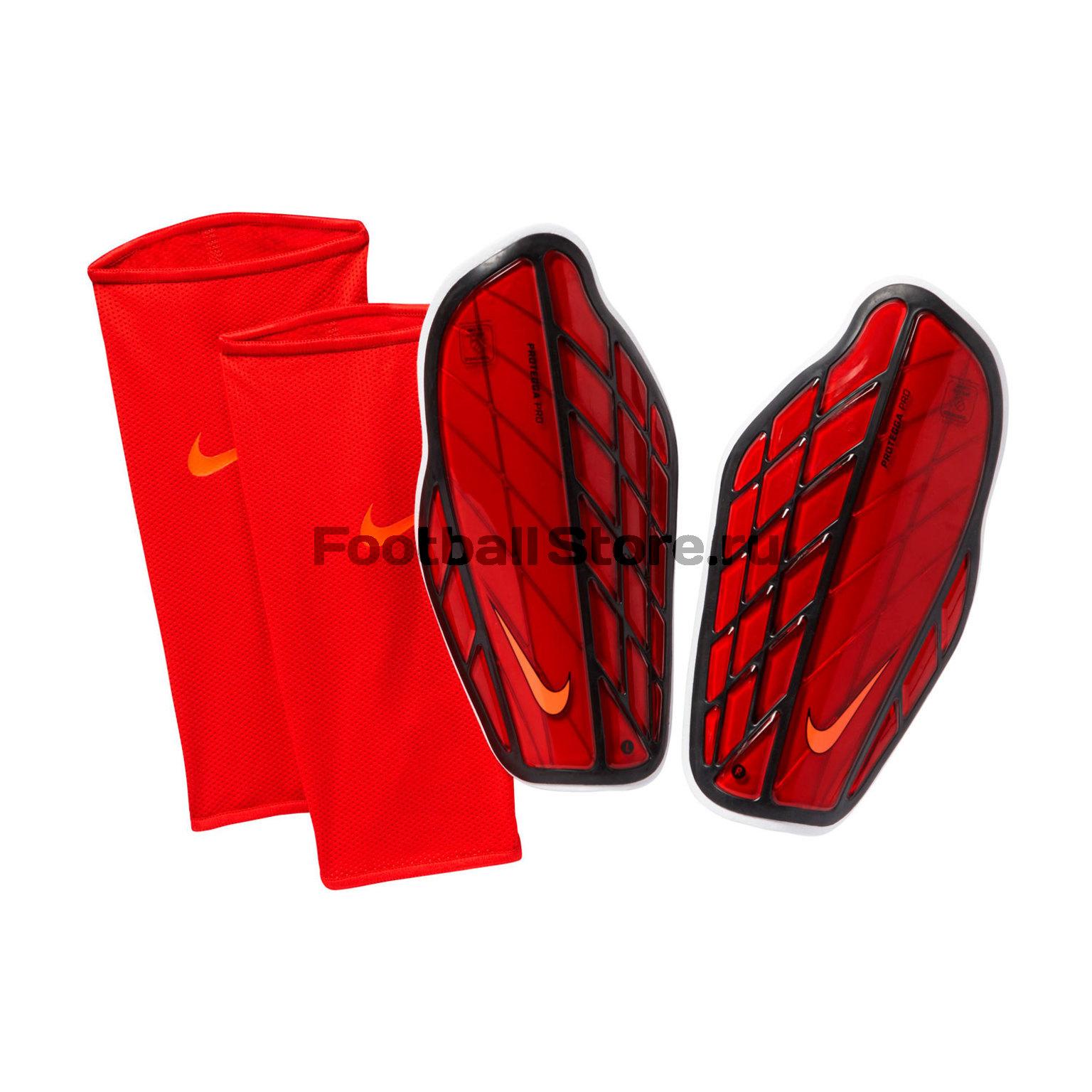 Защита ног Nike Щитки Nike Protegga Pro SP0315-657
