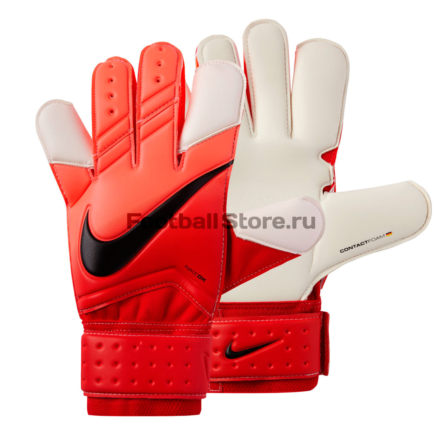 ten point vapor м н блочный Перчатки Nike Перчатки Nike GK Vapor Grip 3 FA16 GS0327-657