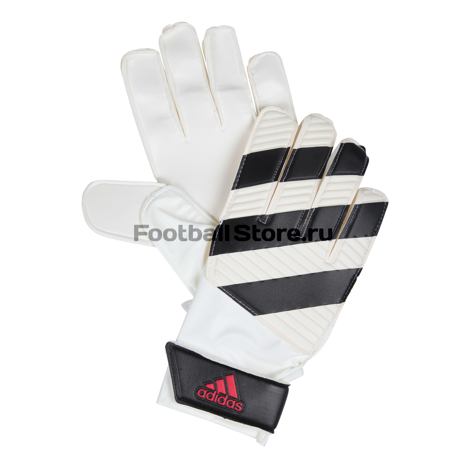 Перчатки вратарские Adidas Classic Lite AP7011 цена