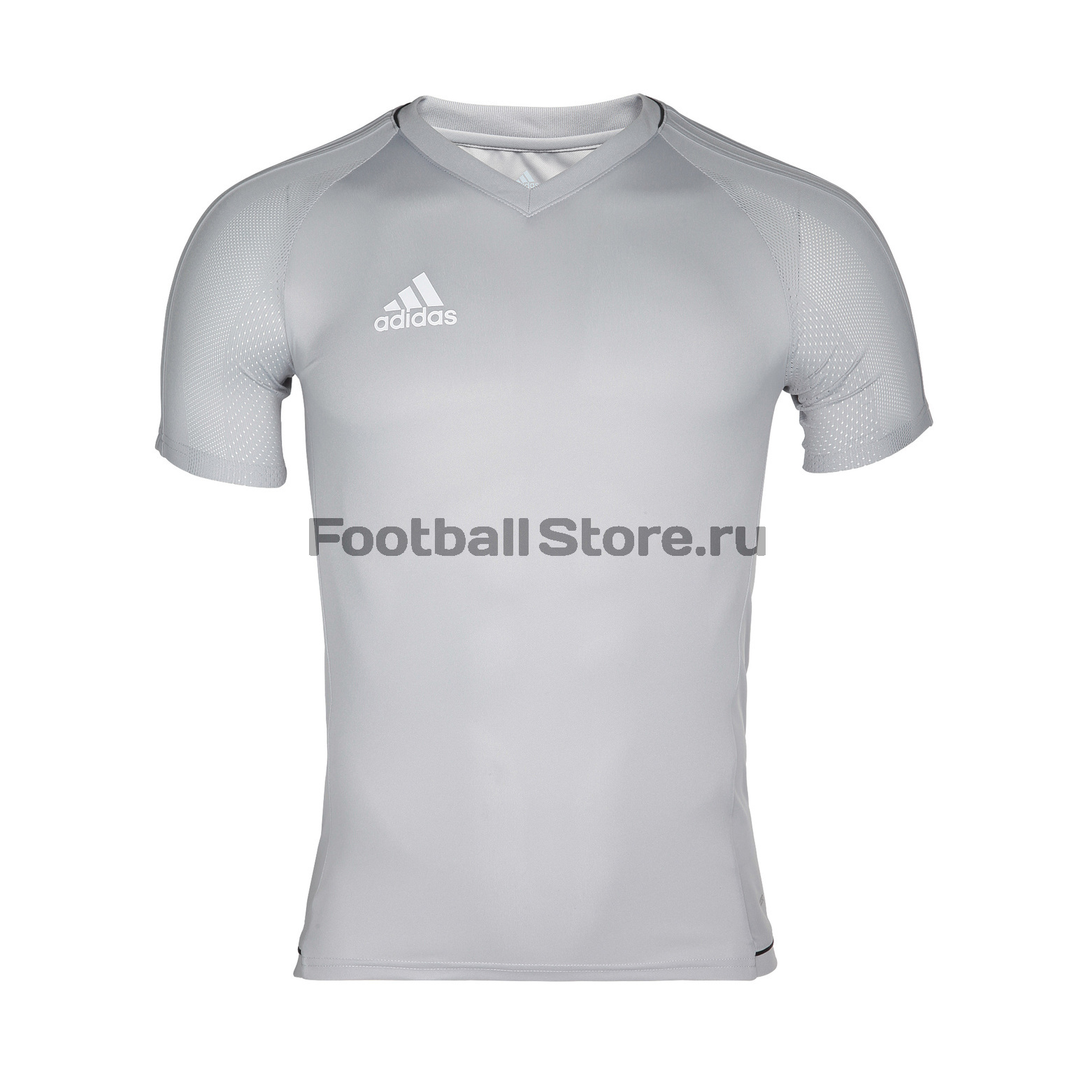 Футболка тренировочная Adidas Tiro17 TRG JSY BQ2806