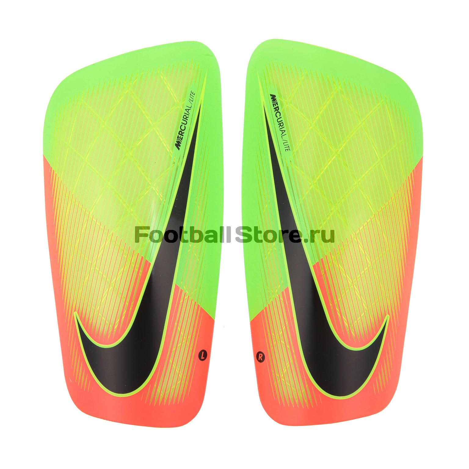 Щитки Nike NK Merc LT GRD SP2086-336