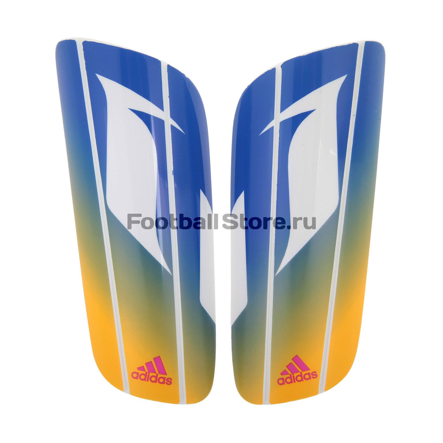 Аксессуары Adidas Щитки Adidas Messi 10 Lesto  AZ9869
