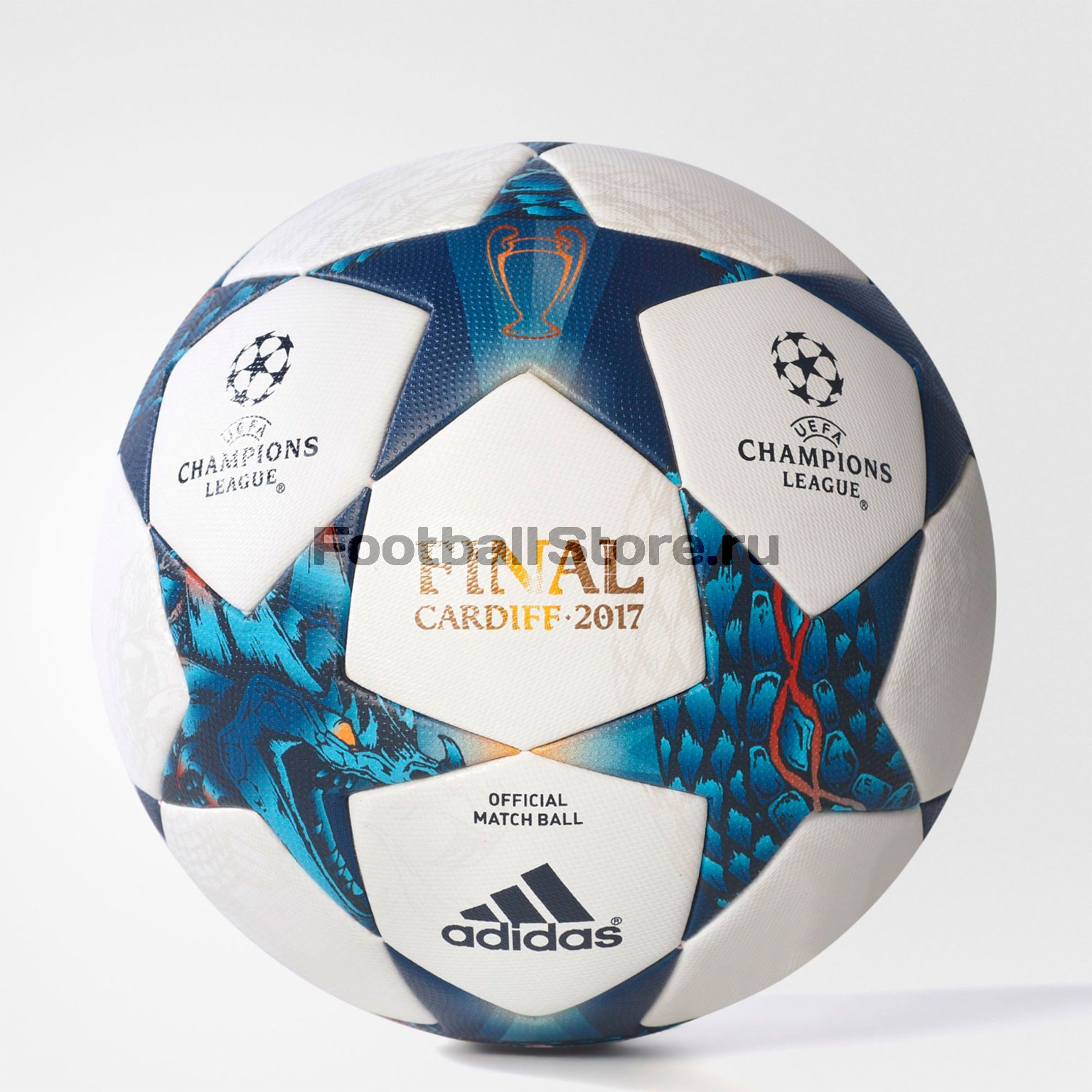 Классические Adidas Официальный футбольный мяч Adidas Finale CDF AZ5200 мяч футбольный adidas finale milano