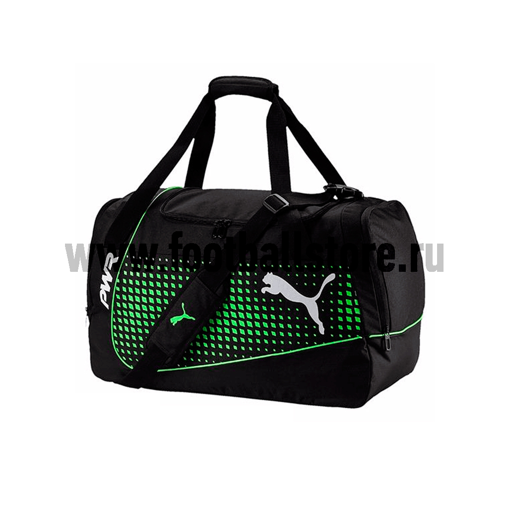 Сумка Puma Evopower Medium Bag 07387806