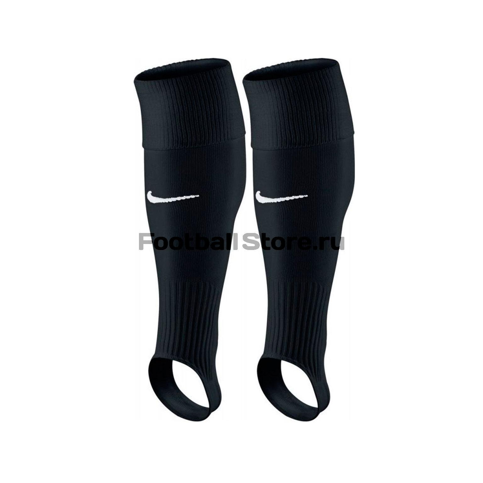 Гетры Nike U NK Perf Sleeve-Strp Tem SX5731-010 гетры nike u nk perf sleeve strp tem sx5731 739