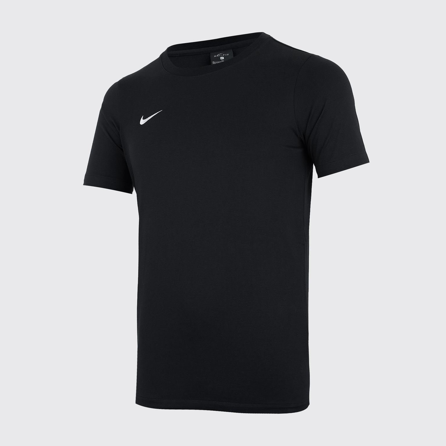 цена на Футболка Nike Boys Team Club Blend Tee 658494-010