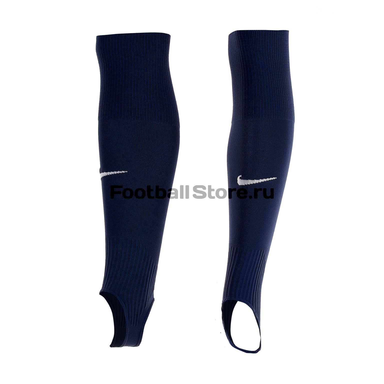 Гетры Nike U NK Perf Sleeve-Strp Tem SX5731-410 цена