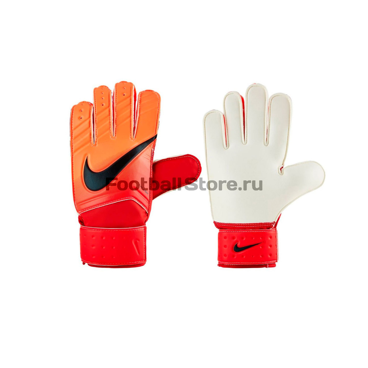 Перчатки Nike Перчатки вратарские Nike GK Match FA16 GS0330-657