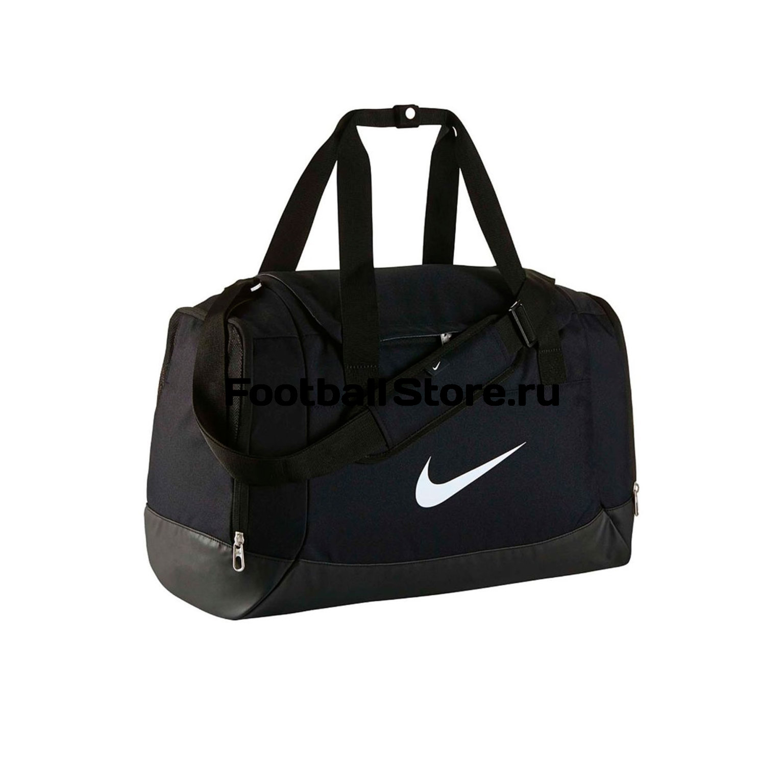 Сумки/Рюкзаки Nike Сумка Nike Club Team Swoosh Duff S BA5194-010 nike nike club team swoosh backpack