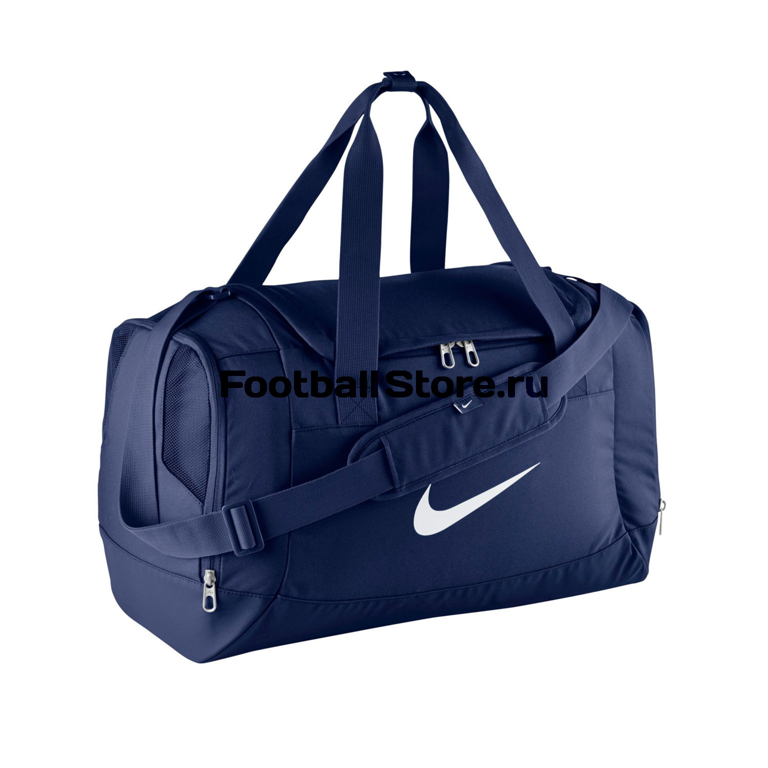 Сумки/Рюкзаки Nike Сумка Nike Club Team Swoosh Duff S BA5194-410 nike nike club team swoosh backpack
