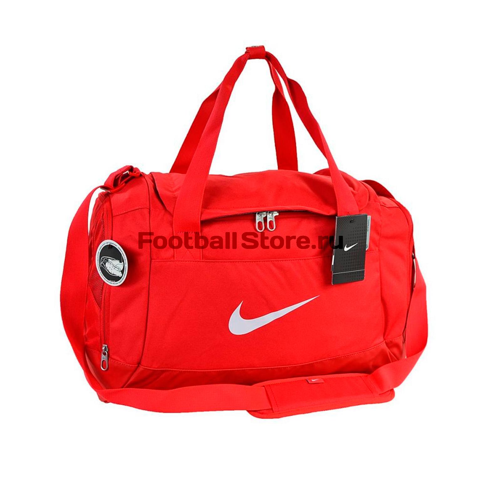 Сумка Nike Club Team Swoosh Duff S BA5194-657
