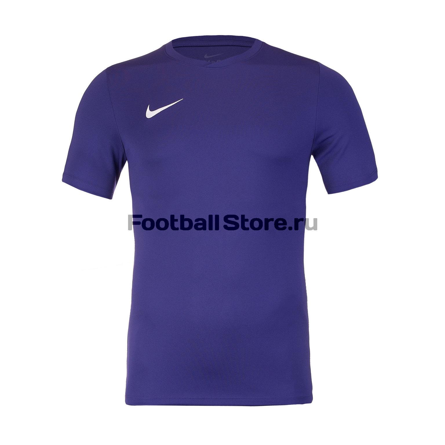 Футболка Nike Park VI JSY 725891-547 vicor vi 263 14