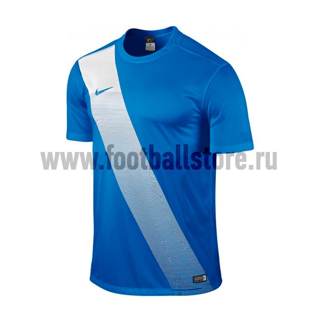 Игровая форма Nike Футболка Nike SS Boys Sash JSY 645920-463