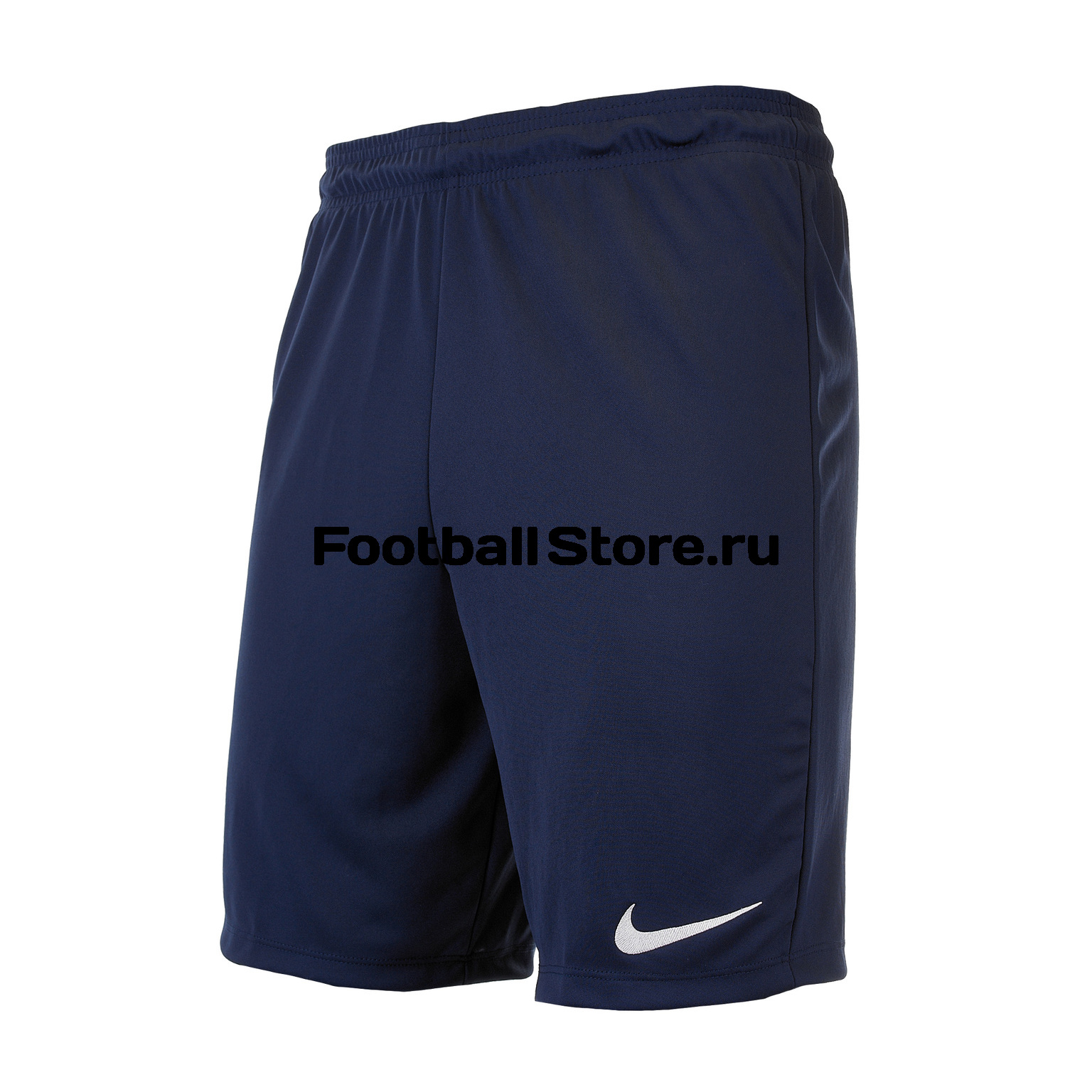 Шорты Nike Park II KNIT Short NB 725887-410 шорты nike шорты игровые nike park ii knit short wb 725903 410