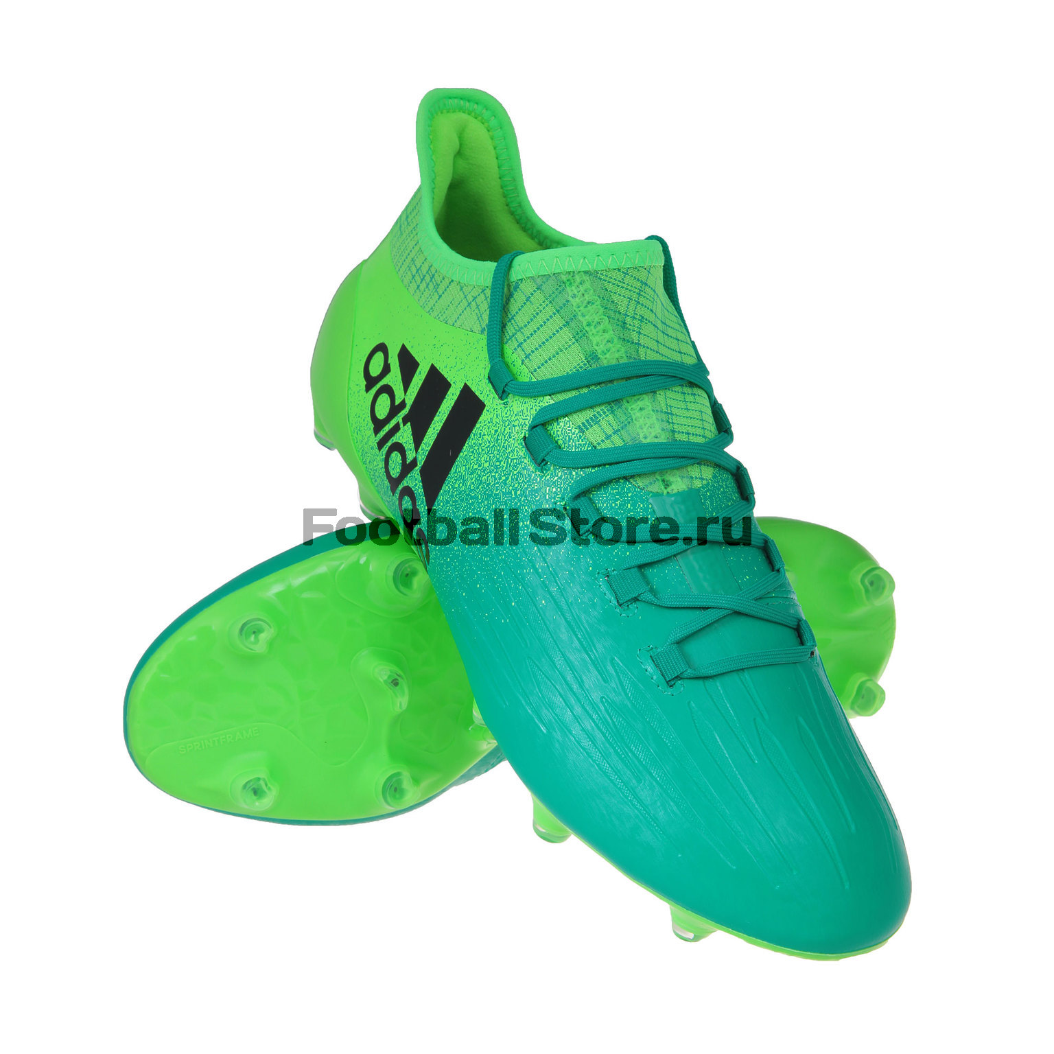 Adidas Бутсы Adidas X 16.1 FG BB5839