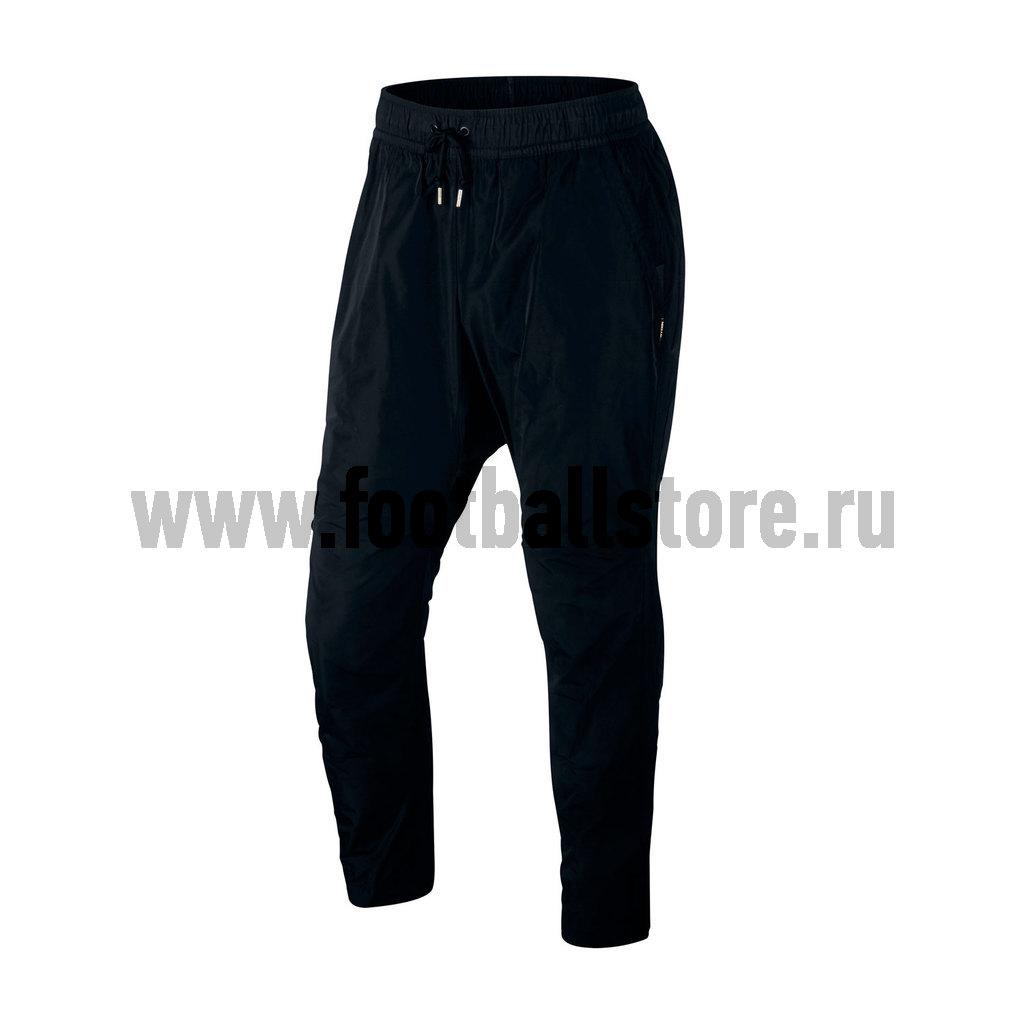 Брюки Nike Брюки Nike F.C. Pant 834288-010 брюки puma брюки ftbltrg pant