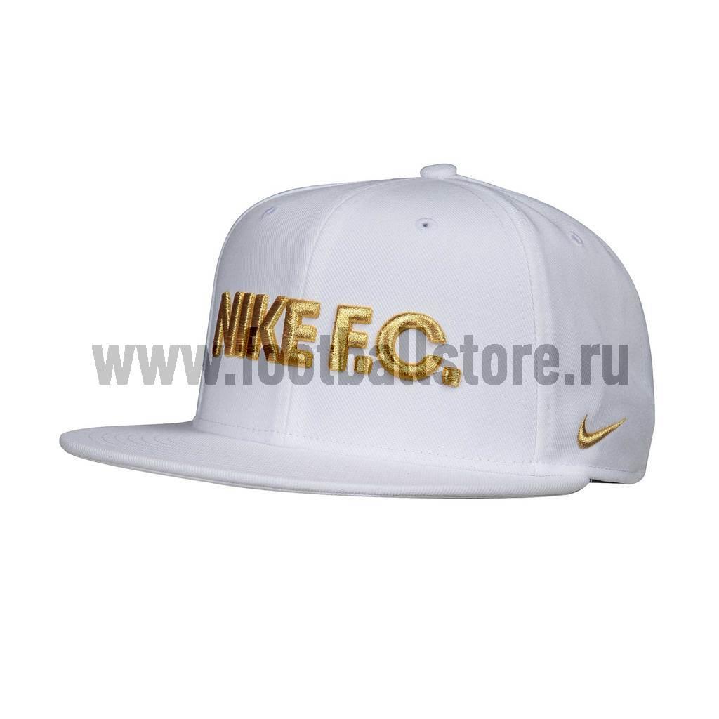 Бейсболка Nike U NK FC True Cap Classic 728922-100