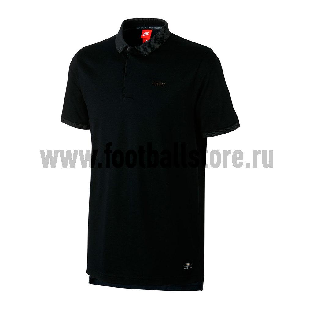 Поло Nike Поло Nike F.C. 834301-010