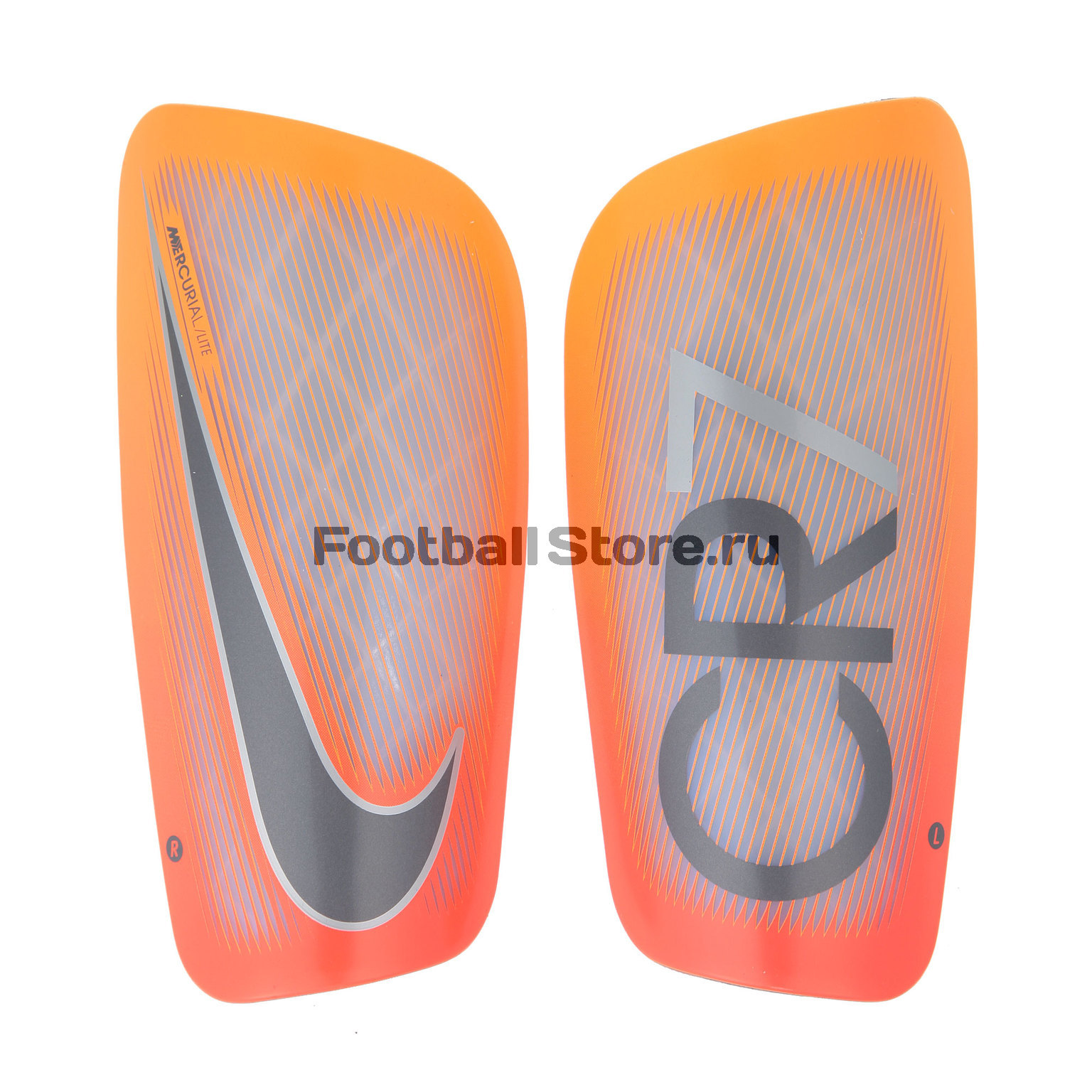 Щитки Nike CR7 NK Mercurial Lite SP2109-855 free shipping 10pcs 100% new olivoliv