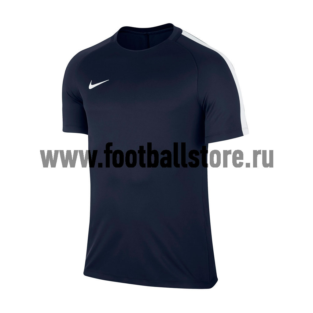 Футболка тренировочная Nike M NK Dry SQD17 Top SS 831567-452 deep purple deep purple in concert 2 cd