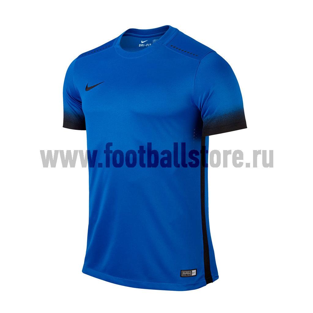 Футболка игровая Nike SS YTH Laser Pr III JSY 725973-463 коврик 3d в салон novline ford transit 1 2 пассажирский 2014