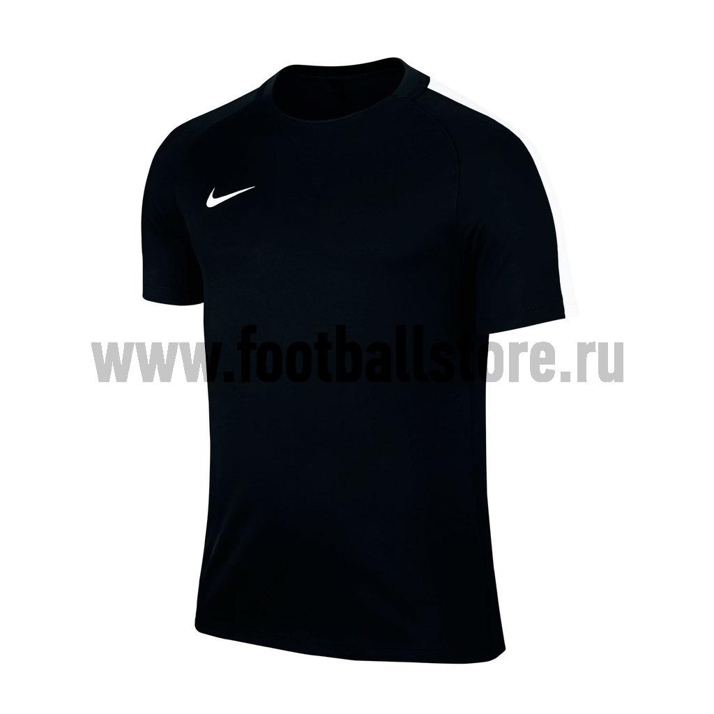 Футболка Nike Y NK Dry Top SS 831581-010 игровая форма nike шорты игровые детские nike y nk dry short k 832253 010