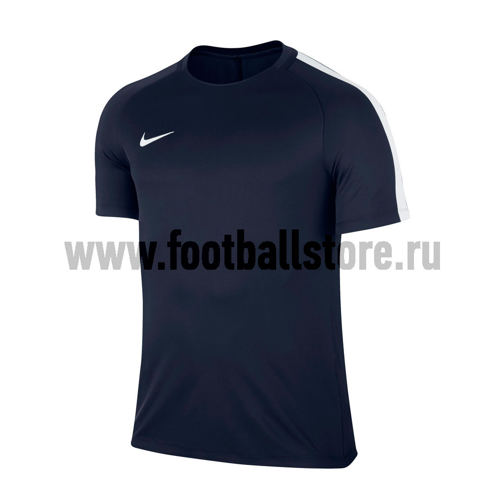 Игровая форма Nike Футболка Nike Y NK Dry Top SS 831581-452 игровая форма nike футболка детская nike ss precision iii jsy boys 645918 410