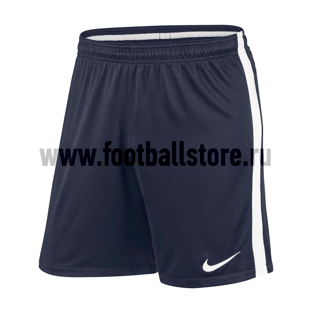 Шорты Nike Шорты игровые Nike M NK Dry SQD17 Short K 832240-452 игровая форма nike шорты игровые детские nike y nk dry short k 832253 010