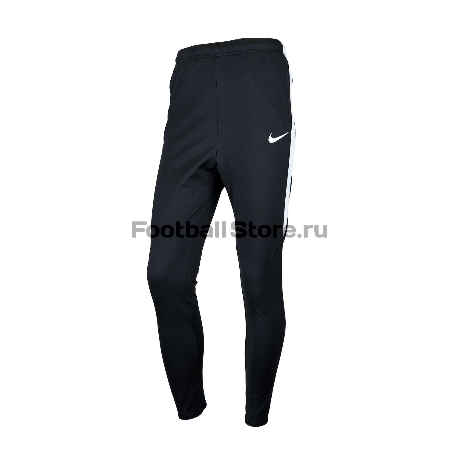 Брюки тренировочные Nike Y NK Dry Pant 832390-010 игровая форма nike шорты игровые детские nike y nk dry short k 832253 010