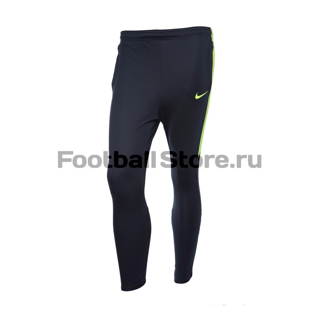 Брюки тренировочные подростковые Nike Squad 832390-451