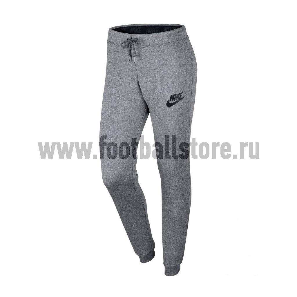 где купить Брюки Nike Брюки тренировочные женские Nike W NSW Rally Pant Tight 826664-091 по лучшей цене