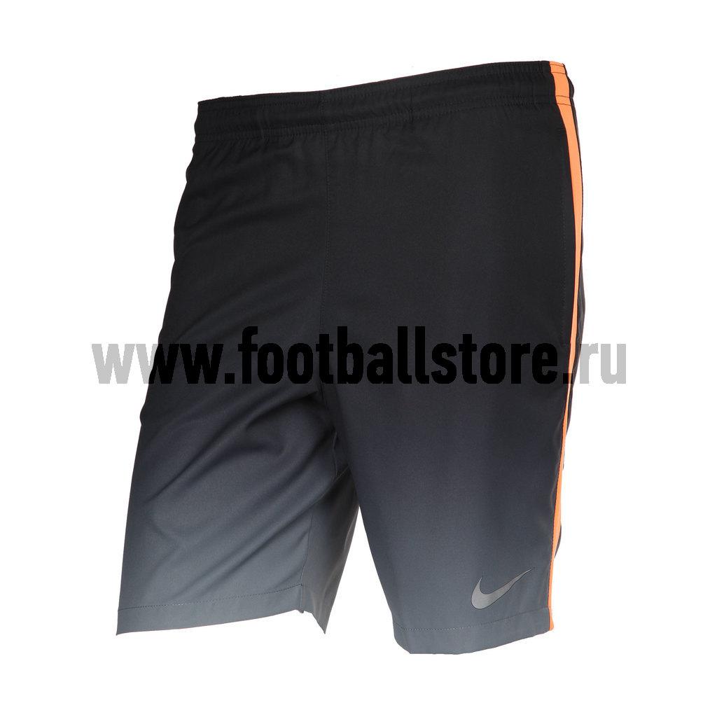 Шорты тренировочные Nike CR7 M NK SQD Short 848384-065