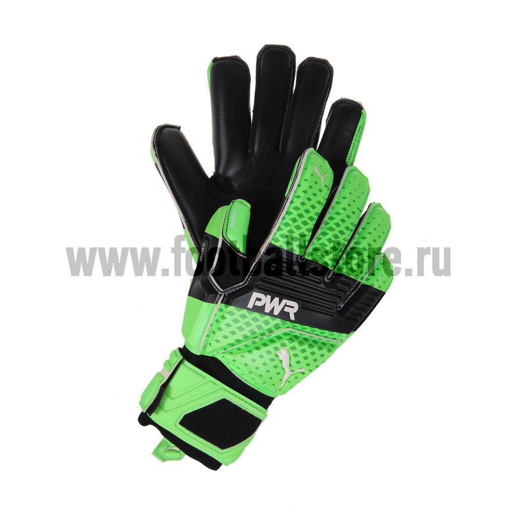 Перчатки вратарские Puma Evopower Super 3 04121532