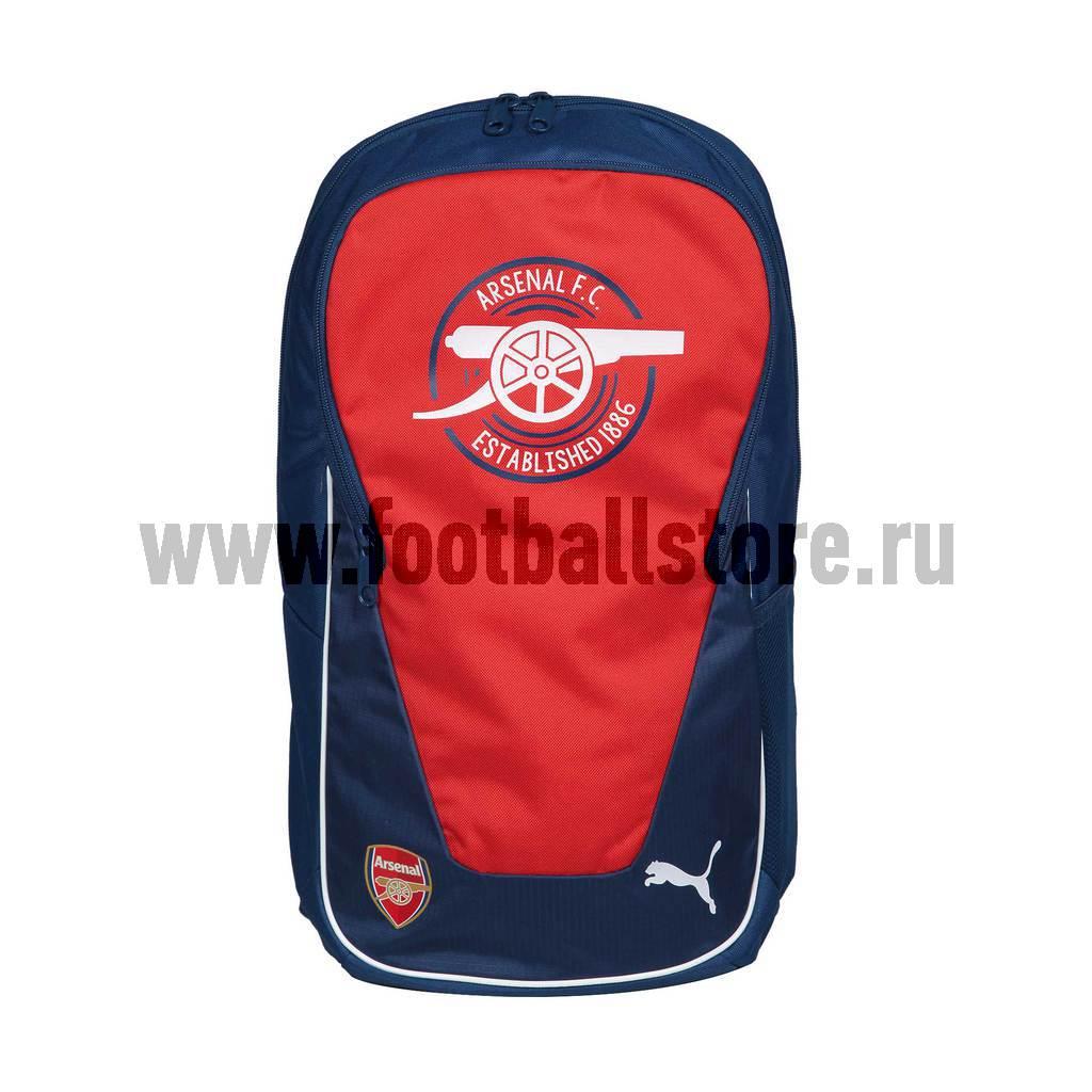 Arsenal Puma Рюкзак Puma Arsenal Fanwear 07461901