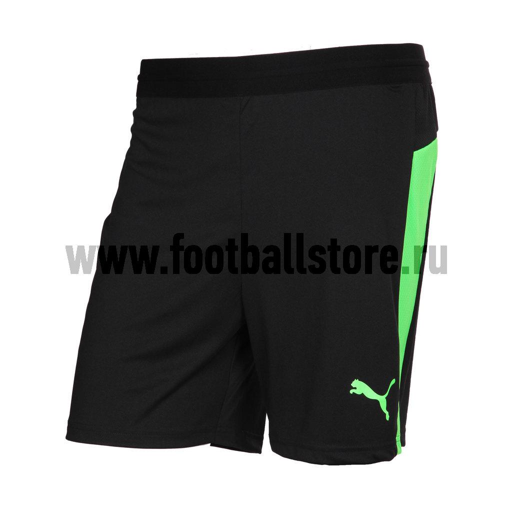 Шорты Puma EvoTrg Shorts 65518250 игровая форма puma трусы футбольные puma esito shorts slip 70100102