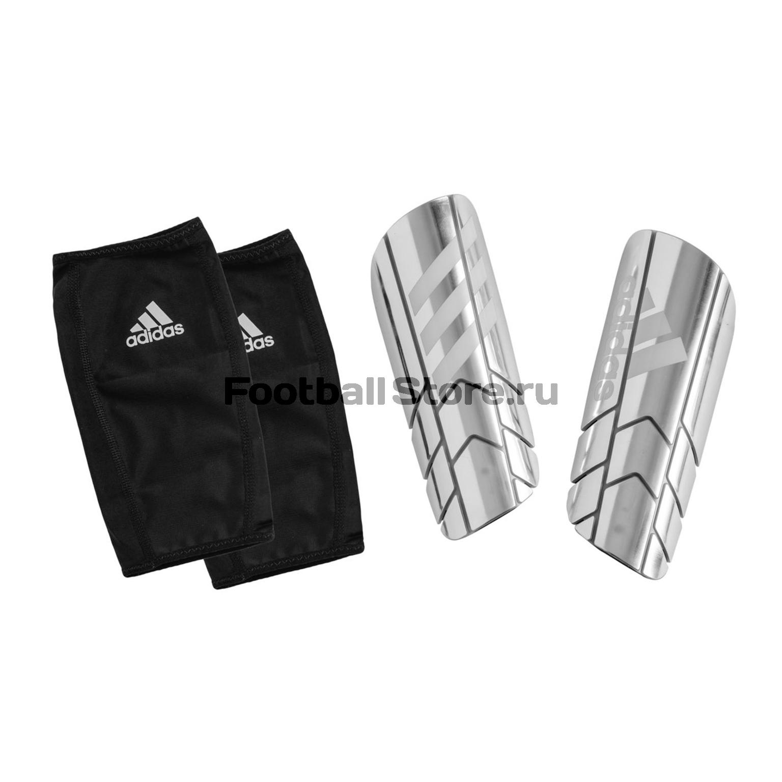 все цены на Защита ног Adidas Щитки Adidas Ghost Pro AZ9856 онлайн